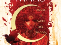 Image of House of Earth and Blood book cover